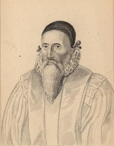 John Dee, 1527-1609