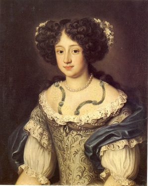 Sophie Dorthea, Princess of Hannover and Princess of Ahlden, 17th century
